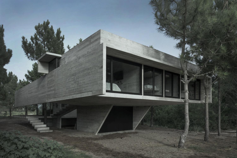S+J House