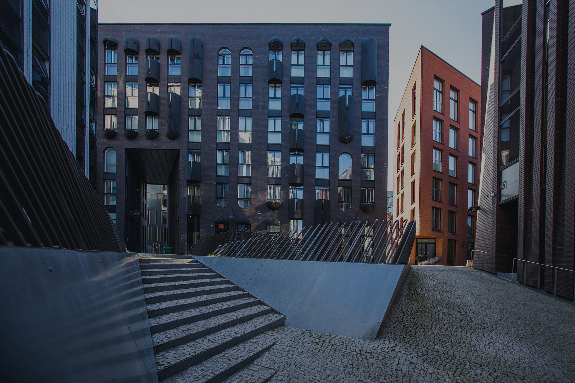 Современная архитектура Таллина